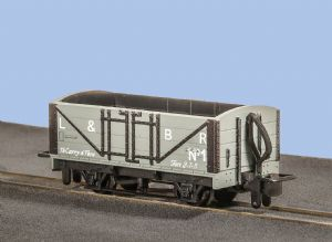 Peco GR-200C Lynton & Barnstaple Open Wagon No.1